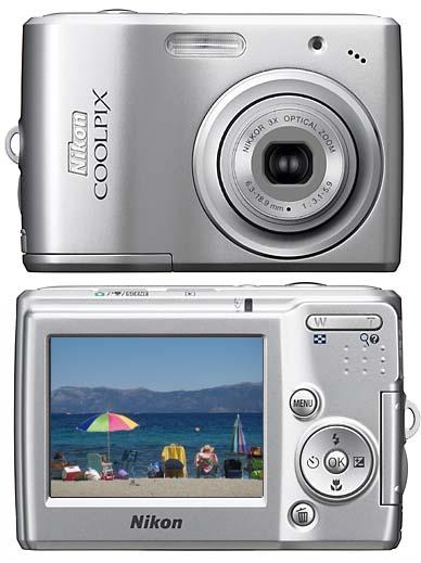 digitalcameraroundup com nikon coolpix l14 rh digicamera com Nikon Coolpix User Manual Nikon Coolpix 4300 Digital Camera
