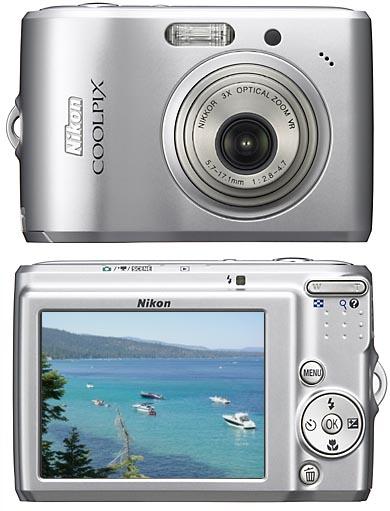 digitalcameraroundup com nikon coolpix l15 rh digicamera com  nikon coolpix l15 manual