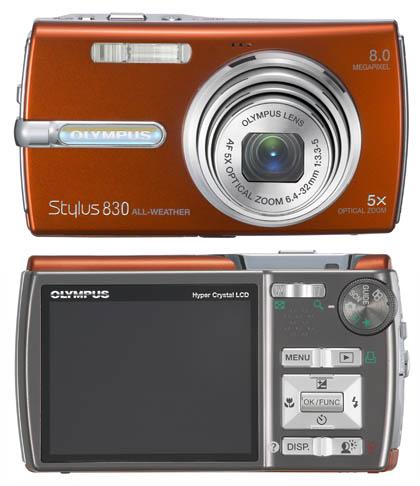 digital camera magazine camera review stylus 830 rh digicamera com Olympus Stylus 5010 Olympus Stylus 35Mm