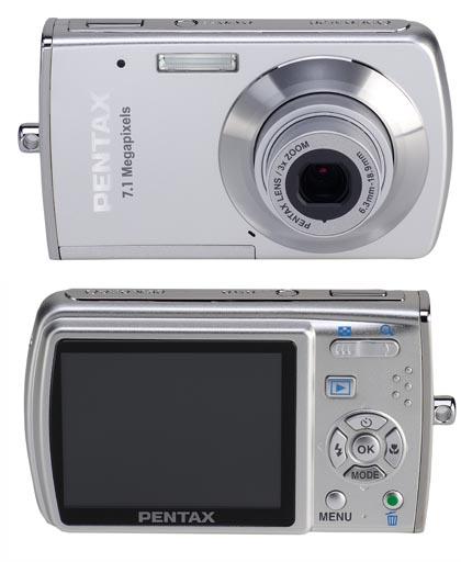 digital camera magazine camera review pentax optio m30 rh digicamera com Pentax Camera Models Pentax Optio Waterproof Digital Camera